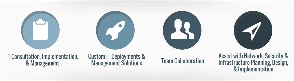 Infotech - Professional Services